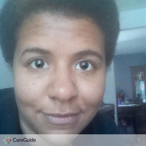 Child Care Provider Tracy Amusala's Profile Picture