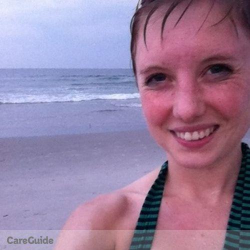 House Sitter Provider Lauren Noelle Rutledge's Profile Picture