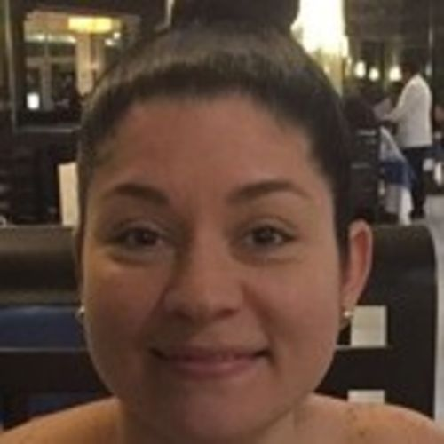 Housekeeper Provider Luz A's Profile Picture