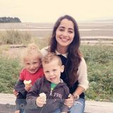 Nanny, Pet Care, Swimming Supervision, Homework Supervision in Kelowna