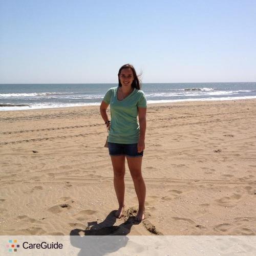 Child Care Provider Katie H's Profile Picture