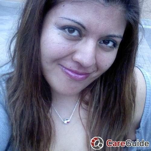Child Care Provider Wendy R's Profile Picture