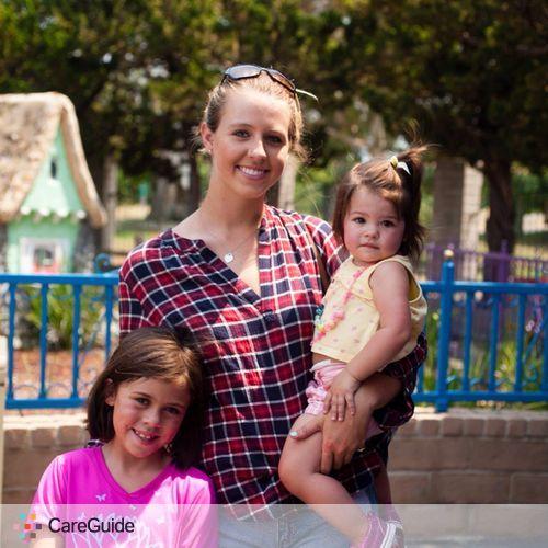 Child Care Provider Jessie Thompson's Profile Picture
