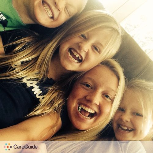 Child Care Provider Courtney L's Profile Picture