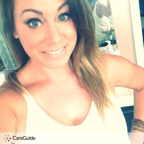 Child Care Provider Shannon Ganong's Profile Picture