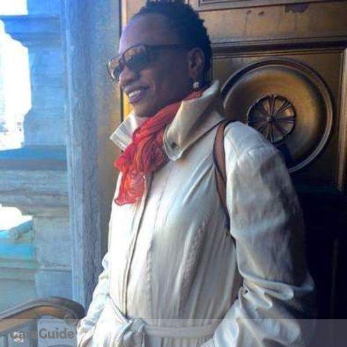 Canadian Nanny Provider Mirlene Seide's Profile Picture