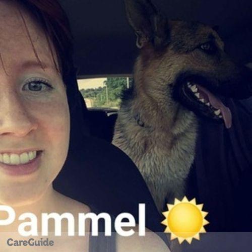 Pet Care Provider Kristin Burhans's Profile Picture