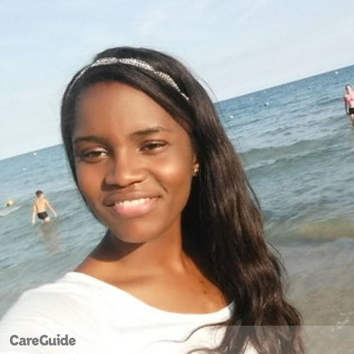 House Sitter Provider Aaliyah Collins's Profile Picture