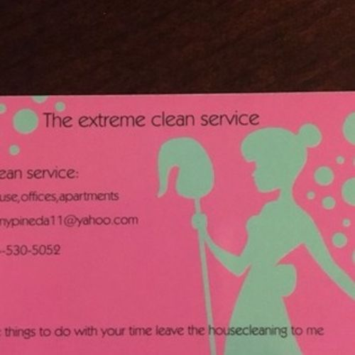 Housekeeper Provider Stephany P's Profile Picture