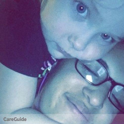 Child Care Provider Gabriela Abrego's Profile Picture