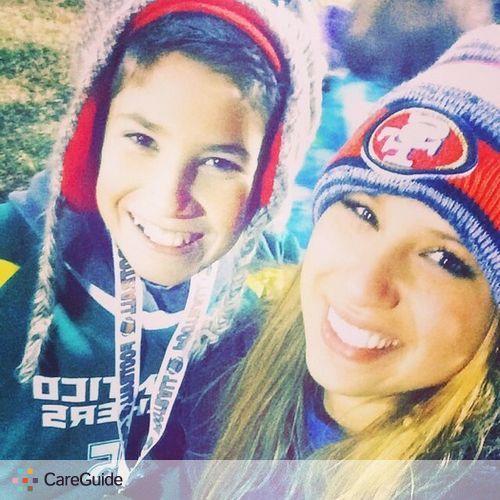 Child Care Provider Kassandra Castillo Rioux's Profile Picture