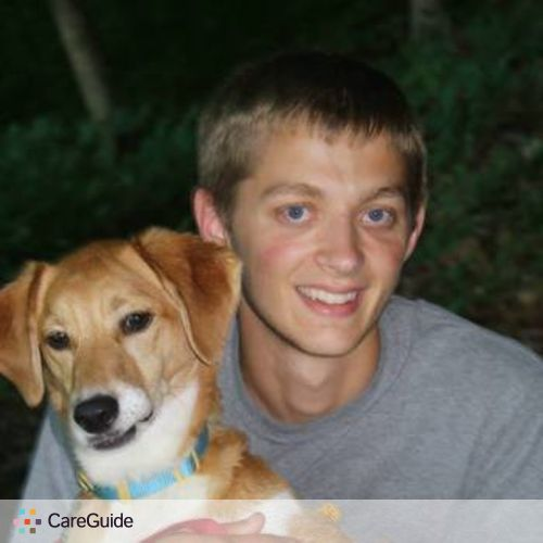 Pet Care Provider Adam McElroy's Profile Picture