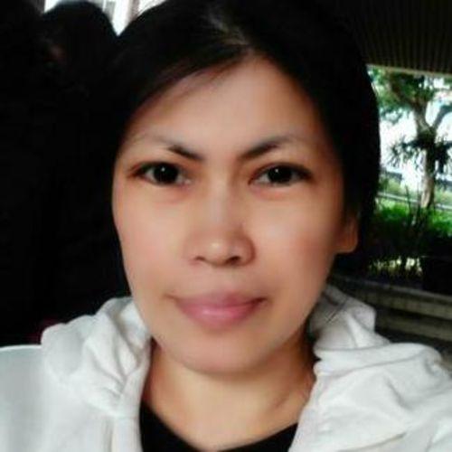 Canadian Nanny Provider Vilma B's Profile Picture