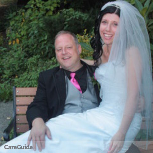 Child Care Provider Kelly de Weerdt's Profile Picture