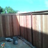 Handyman Wood Fencing Decks Patio Covers