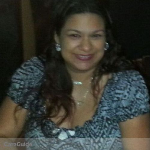 Housekeeper Provider Corina S's Profile Picture