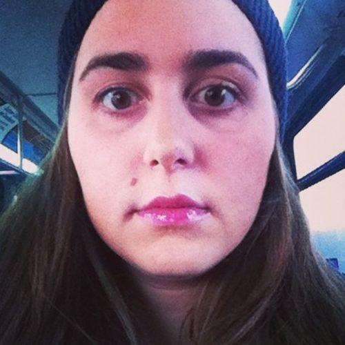 Canadian Nanny Provider Jillian Zsolt's Profile Picture