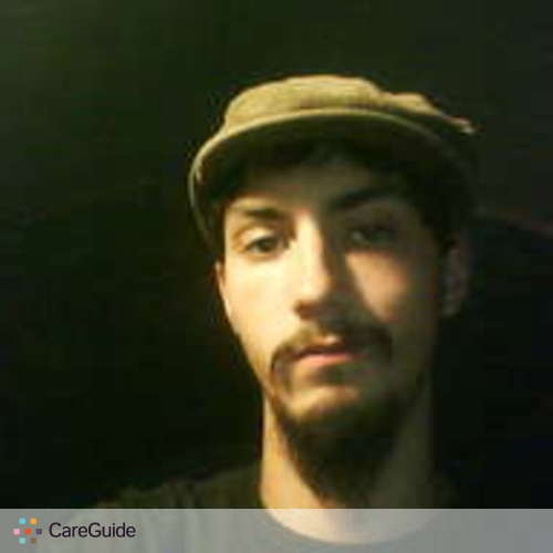 Writer Provider Cody Lestelle's Profile Picture