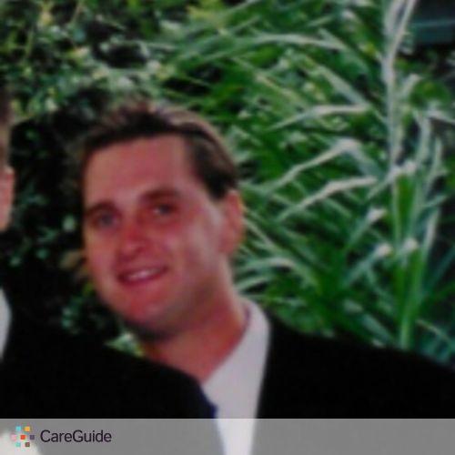 Painter Provider Garrett Cobb's Profile Picture