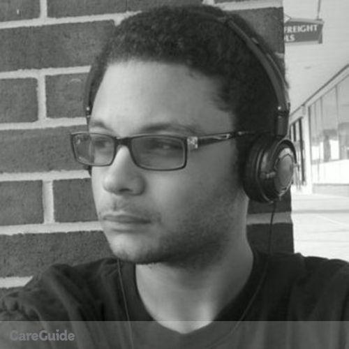 Videographer Provider Will Ross's Profile Picture