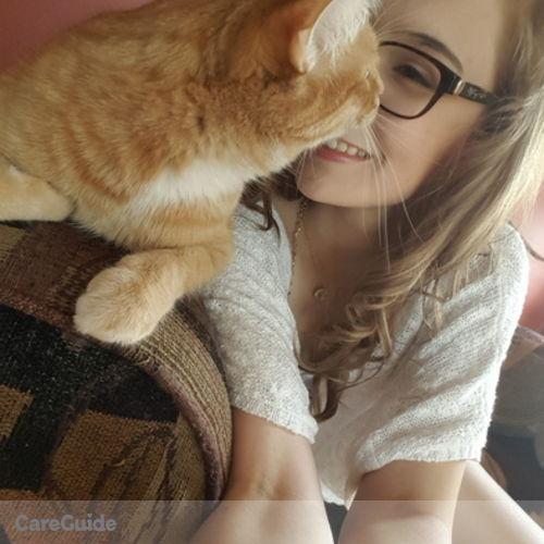 Pet Care Provider Ariel Bischler's Profile Picture