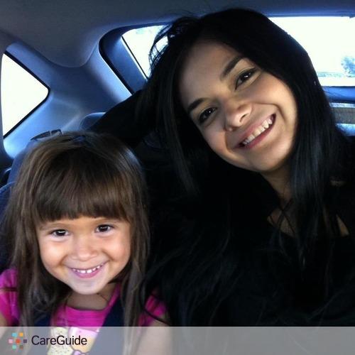 Child Care Provider Nancy Escobedo's Profile Picture