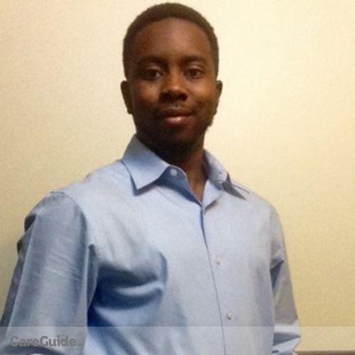 House Sitter Provider Devon Allen's Profile Picture