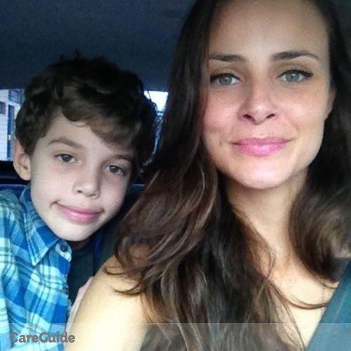 Child Care Provider Daniela V's Profile Picture
