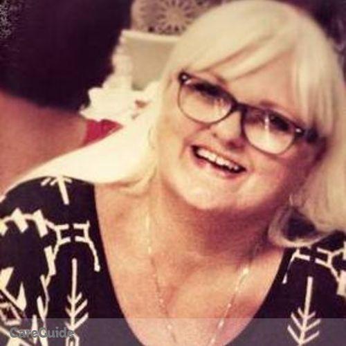 Elder Care Provider Rebecca Arias's Profile Picture
