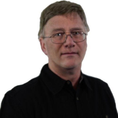 Painter Provider Dan G's Profile Picture