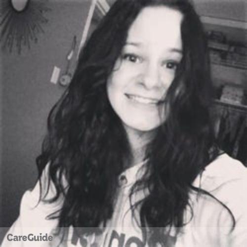 Canadian Nanny Provider Dana Martin's Profile Picture