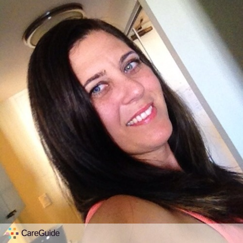 House Sitter Provider Andrea Broyles's Profile Picture