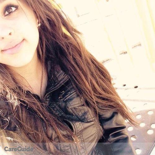 Canadian Nanny Provider Aline Barreto's Profile Picture