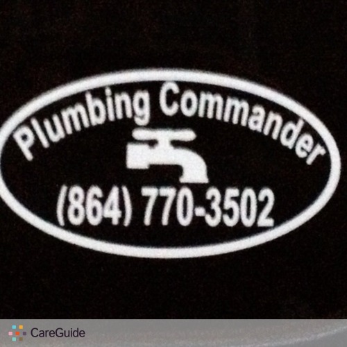 Plumber Provider Hunter Crisp's Profile Picture