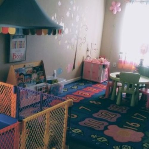 Child Care Provider Louise D Gallery Image 1