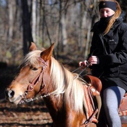 Pet Care Provider Sophia J's Profile Picture