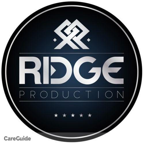 Videographer Provider Tim Ridge Production's Profile Picture