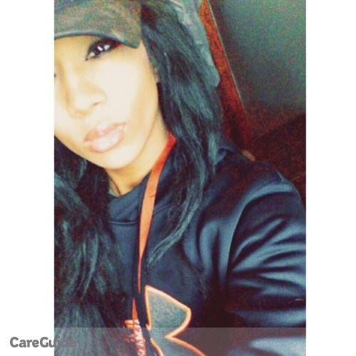 Child Care Provider Lilly Keim's Profile Picture