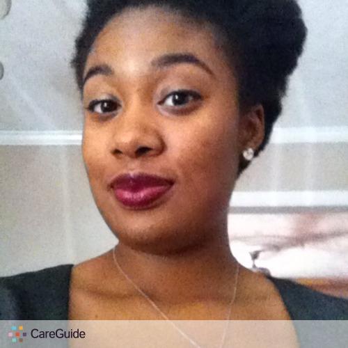 Housekeeper Provider Mariah Harris's Profile Picture