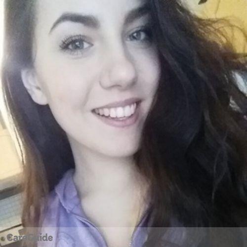 Canadian Nanny Provider Diana Svenda's Profile Picture