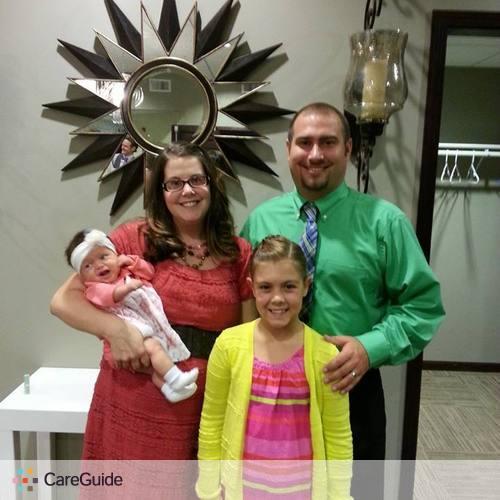 Child Care Provider Amber Watters's Profile Picture