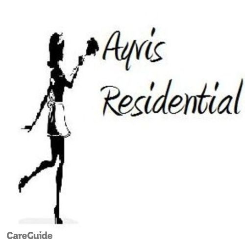 Housekeeper Provider Ayvis Cleaning's Profile Picture