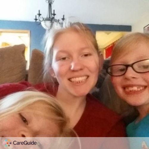 Child Care Provider Laura Flint's Profile Picture