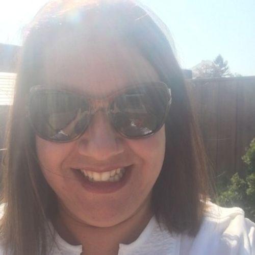 Canadian Nanny Provider Michelle Barros's Profile Picture