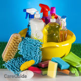House Cleaning Company in New Braunfels