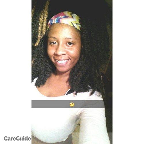 Child Care Provider Sheriada B's Profile Picture