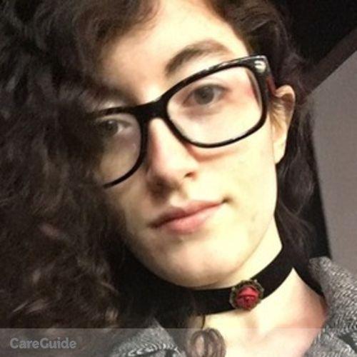 Child Care Provider Ellie Rae's Profile Picture