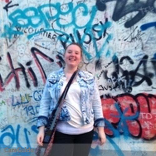 Canadian Nanny Provider Karisa Koehl's Profile Picture