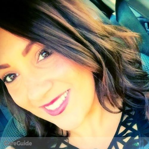 House Sitter Provider Karlea C's Profile Picture