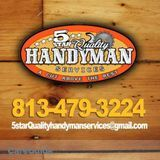 Handyman in Tampa